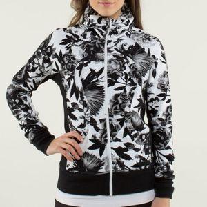 Lululemon Calm & Cozy Jacket